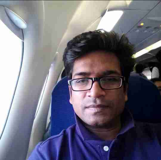 Dr. R@m Rajput's profile on Curofy