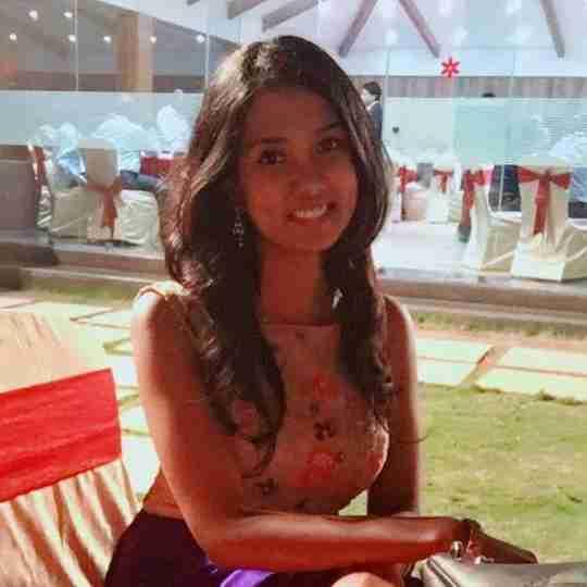 Dr. Surabhi Sushma Reddy's profile on Curofy
