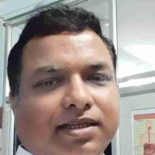 Dr. Niraj Lal Yadav's profile on Curofy