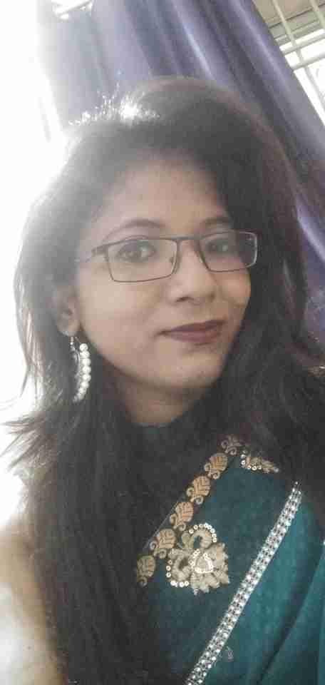 Rashmi Kumari Hembrom's profile on Curofy