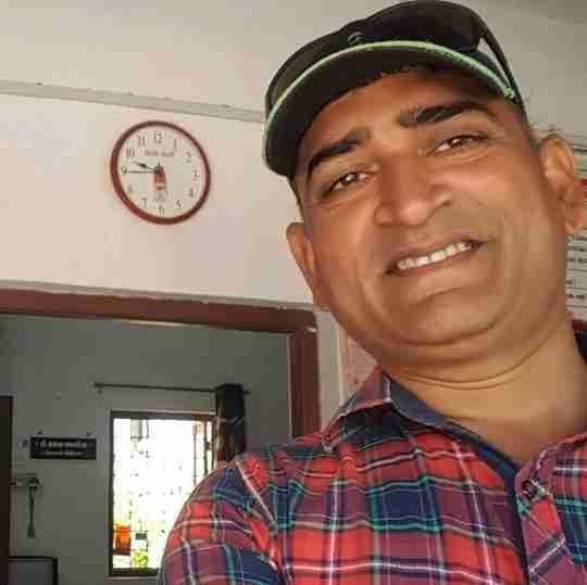 Dr. Prakash Vaghasia's profile on Curofy