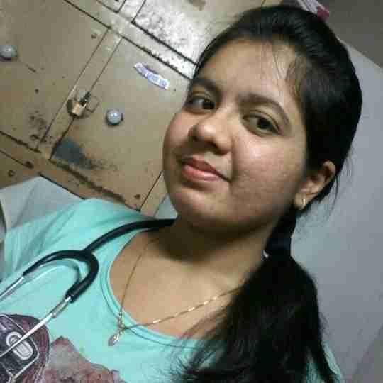 Dr. Yagni Parekh's profile on Curofy