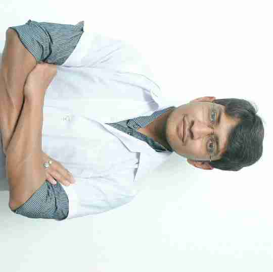 Yatin Prajapati's profile on Curofy