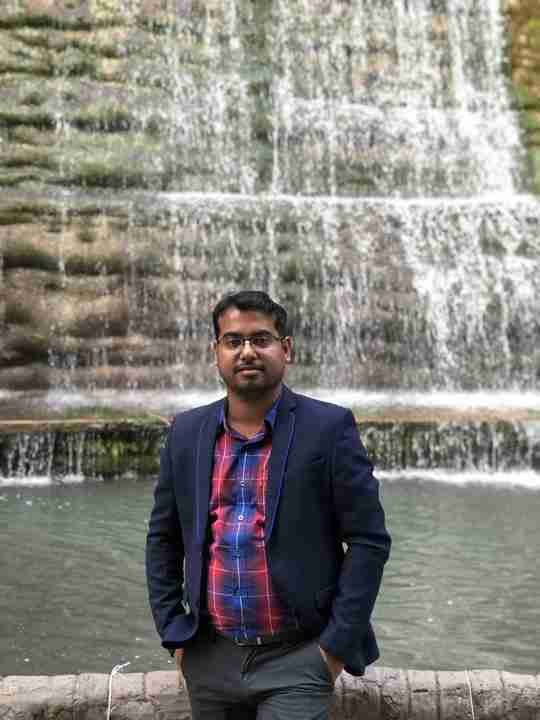 Dr. Kulendra Das's profile on Curofy