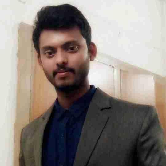 Srivathsava Surya Teja's profile on Curofy