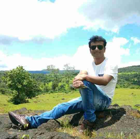 Dr. Sagar Bujare's profile on Curofy