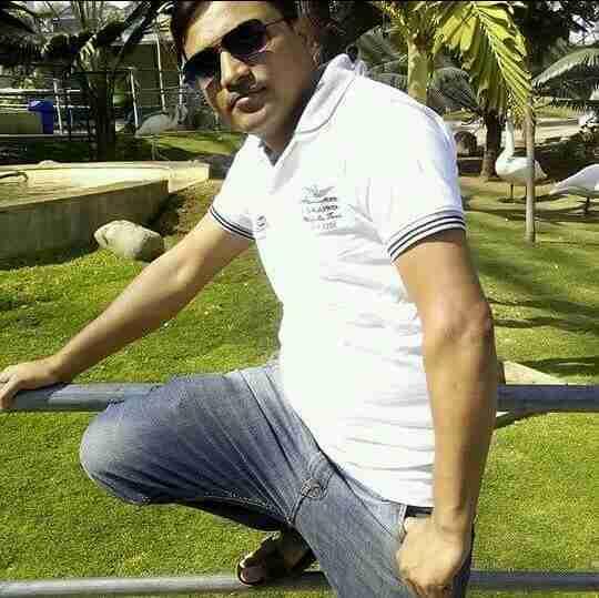 Sandip Kanadje's profile on Curofy