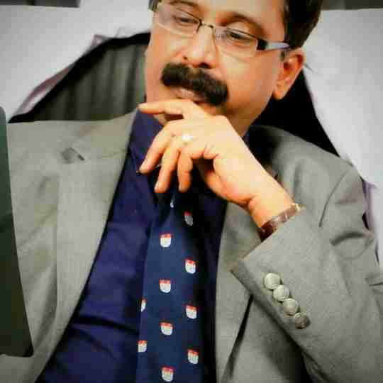 Dr. Ravi Sankar Katragadda's profile on Curofy