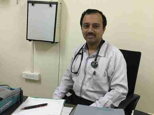 Dr. Sanjeeva Rao Girimaji's profile on Curofy