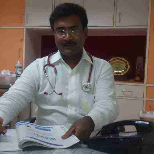 Dr. Indra Jyotirmoy's profile on Curofy