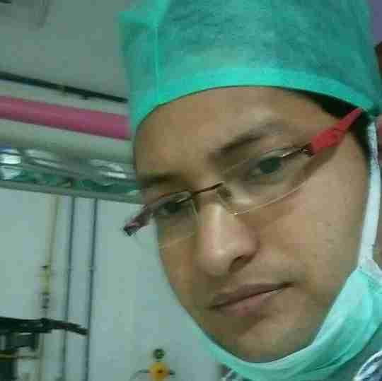 Dr. M.a. Siddiqui's profile on Curofy