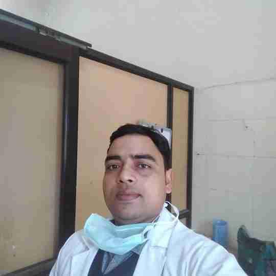 Dr. Keshari Maurya (Pt)'s profile on Curofy