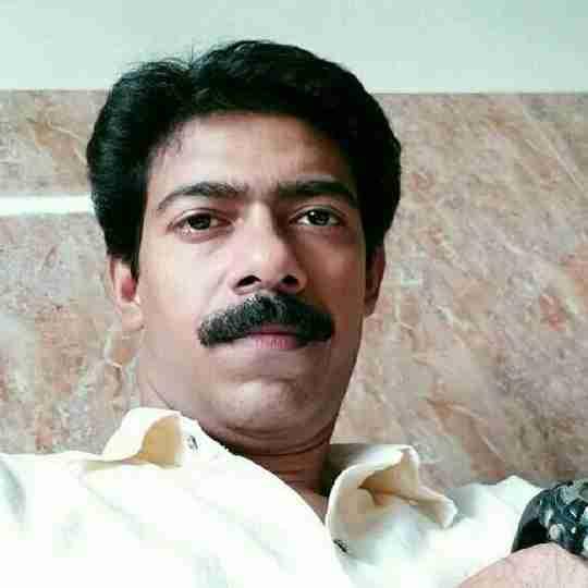 Dr. Partha Halder's profile on Curofy