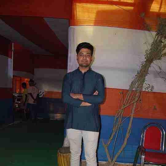 Dr. Udayan Upadhyay's profile on Curofy