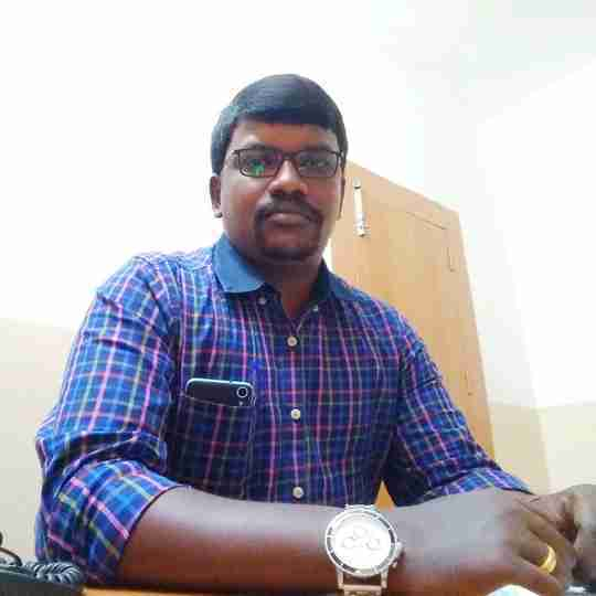 Dr. S. Muthu Kumar's profile on Curofy