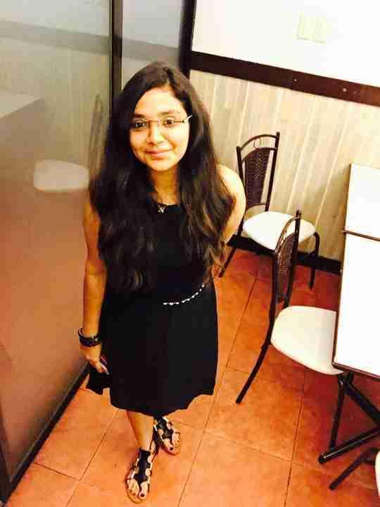 Kanaku Vithanala's profile on Curofy