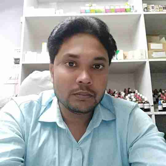 Dr. Subodh Ku Kushwaha's profile on Curofy