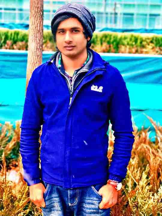 Ammar Rajpoot's profile on Curofy