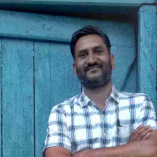 Sushil Adsul .'s profile on Curofy