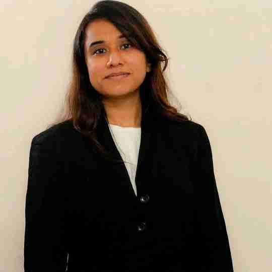Monali Tanna's profile on Curofy