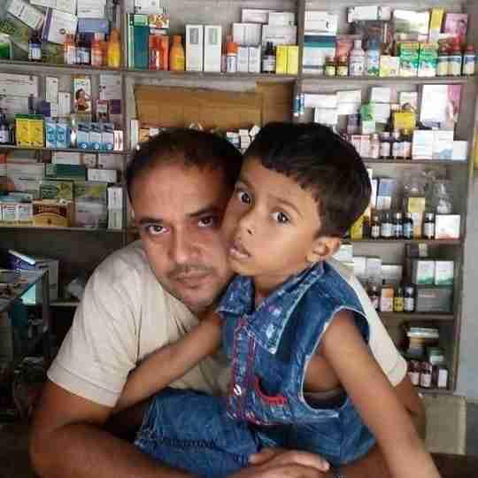 Dr. Ashok Paul's profile on Curofy
