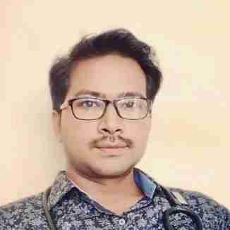 Dr. Bhagvat Harimkar's profile on Curofy