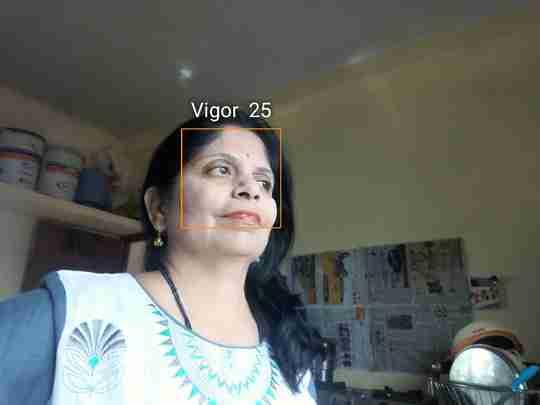 Nandini Rindhe's profile on Curofy