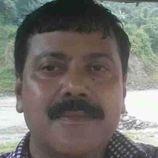 Dr. Prasanta Bhattacharya's profile on Curofy