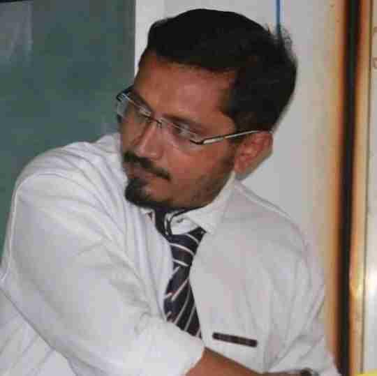 Dr. Anilkesar Gohil's profile on Curofy