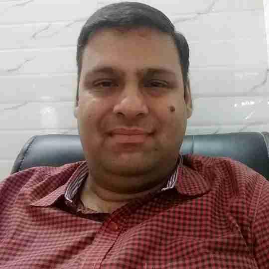 Rajiv Mehta's profile on Curofy