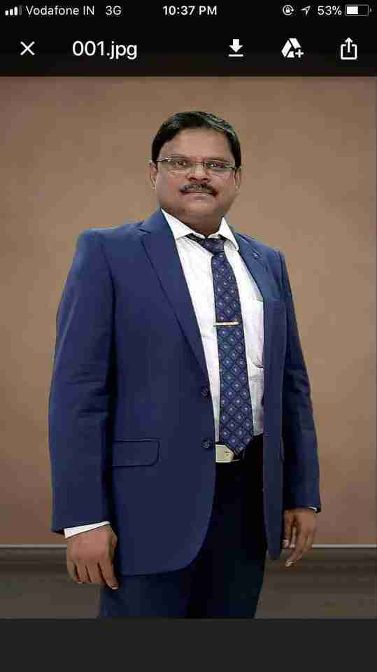 Dr. R.kannan's profile on Curofy