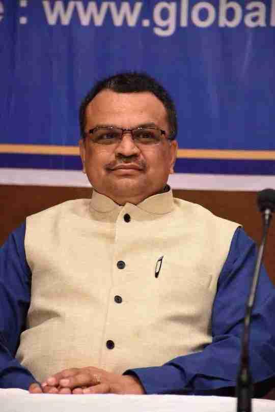 Dr. Prerak Shah's profile on Curofy