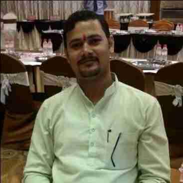 Dr. Amol Chaudhari's profile on Curofy