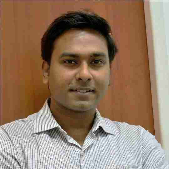 Dr. Souvik Sardar's profile on Curofy