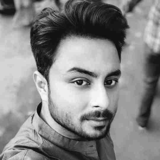 Dr. Debayan Tarafdar's profile on Curofy