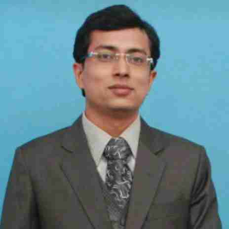 Dr. Hardik Bhatt (pt)'s profile on Curofy