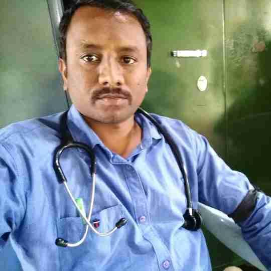Dr. Datthatreya B S's profile on Curofy