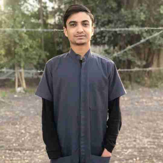Dr. Parth S Patel's profile on Curofy
