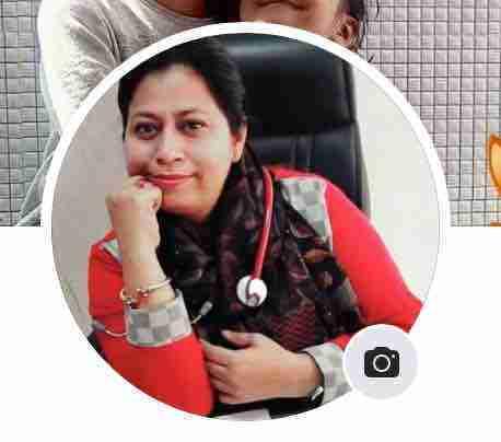 Dr. Hina Akhtar's profile on Curofy