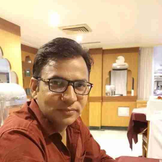 Dr. Mahender Jhorar (Pt)'s profile on Curofy