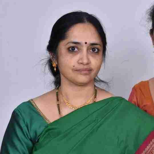 Dr. Srivalli Ramachandra's profile on Curofy