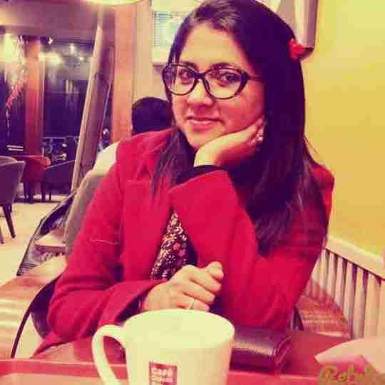 Dr. Neva Hanif's profile on Curofy