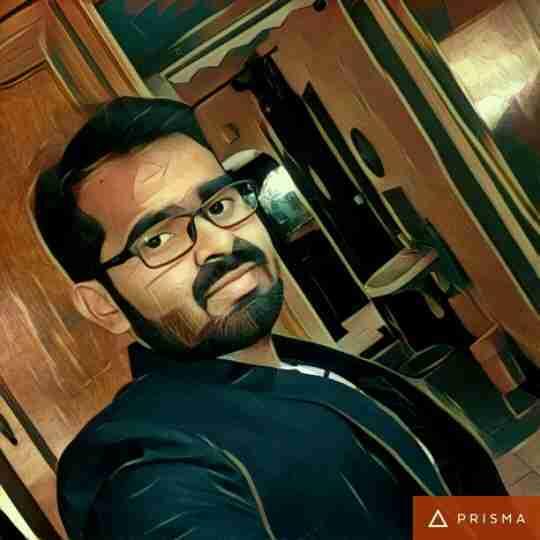 Manavalla Akhilesh's profile on Curofy