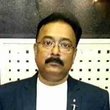 Dr. Debashis Halder's profile on Curofy
