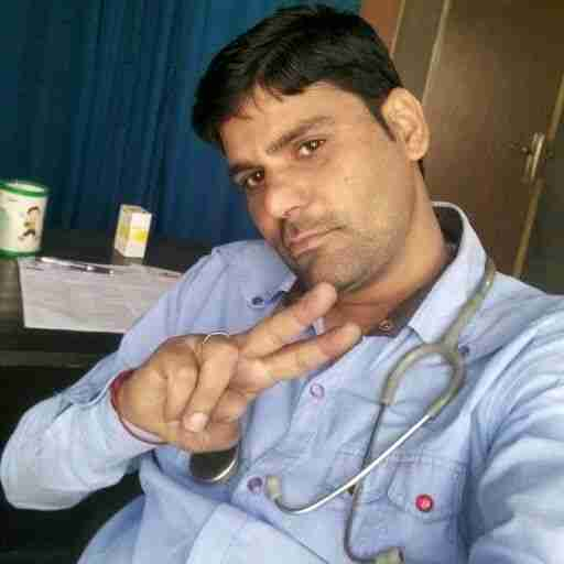Dr. Ramsingh Sheoran's profile on Curofy