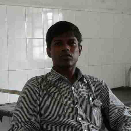 Dr. Devkant Dipak's profile on Curofy
