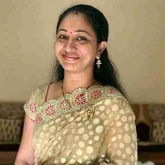 Dr. Arpita Trivedi's profile on Curofy
