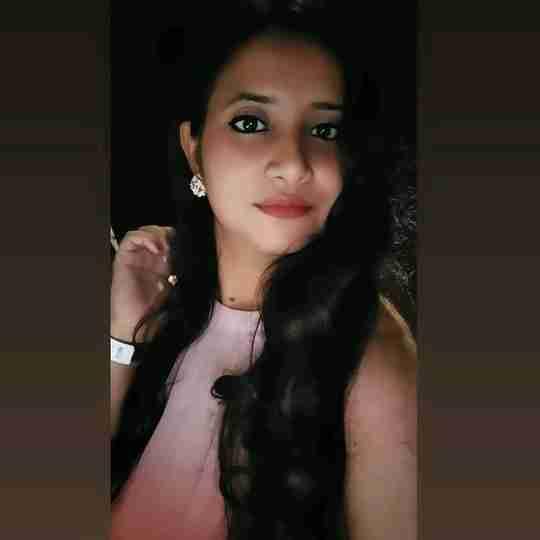 Swati Priya's profile on Curofy