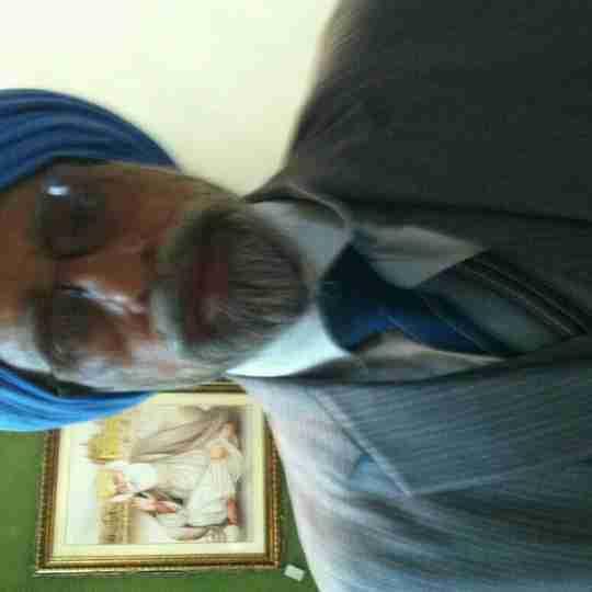 Dr. Mohinderjit Sethi's profile on Curofy