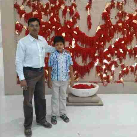 Dr. Dnyaneshwar Borade's profile on Curofy